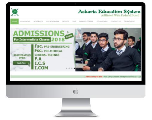Askaria School & Colleges